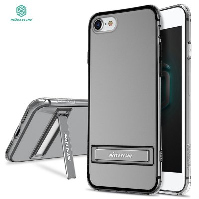 NILLKIN Crashproof II Transparent Holder Case for iPhone 7