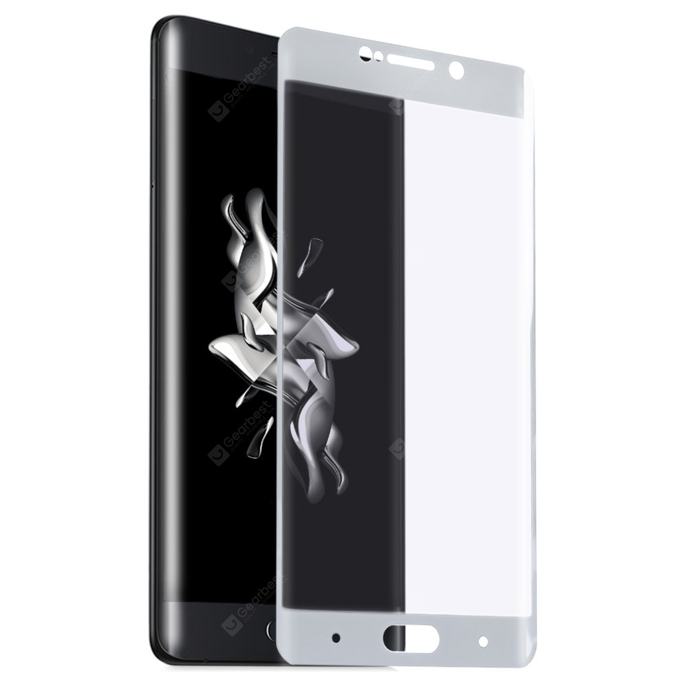 3D Tempered Glass Arc Full Screen Film for Xiaomi Note 2