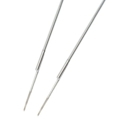 50pcs Stainless Steel RS Series Disposable Tattoo Needles