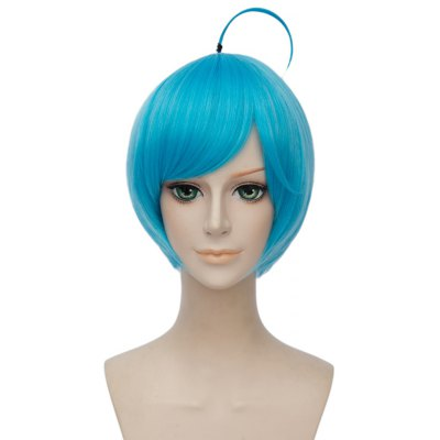 Cosplay Wigs for Sadness Ensemble Stars Inside Out Figure