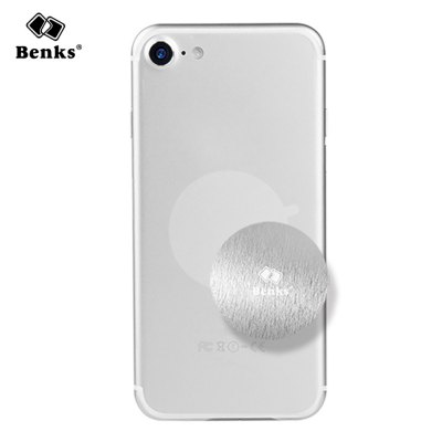 Benks Metal Plate Mat Magnetic Phone Holder Accessories Set