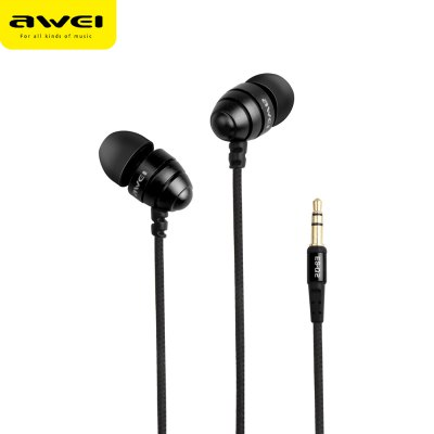 AWEI ES - Q2 Earphones Headphones