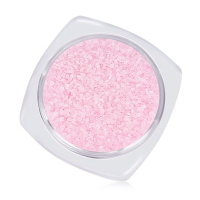 Micro-crystal Tablets Coral Candy Nail Jewelry Decoration