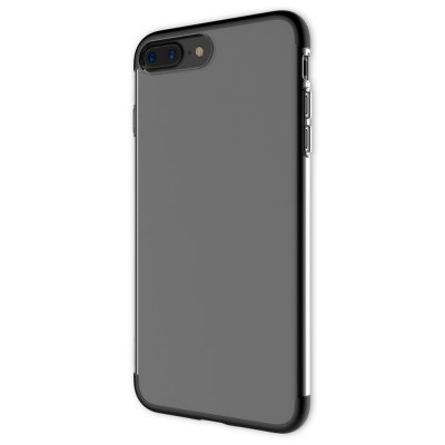 ROCK Cheer Series Case TPU Back Cover for iPhone 7 Plus