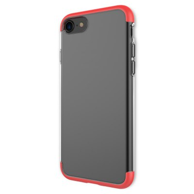 ROCK Cheer Series Case TPU Back Cover for iPhone 7