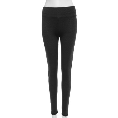 Women Sport Elastic Pants Exercise Tights Slim Leggings