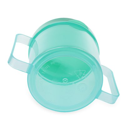 Babies Candy Color PP Material Sippy Cup