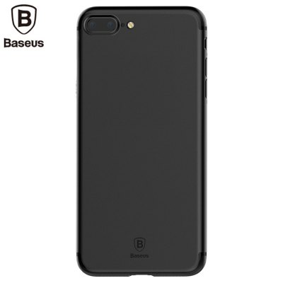 Baseus Slim Case Solid Color Protective Cover for iPhone 7 Plus