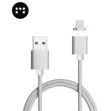 Moizen M2sr Magnetic Adapter Data Charging Wire for iPhone