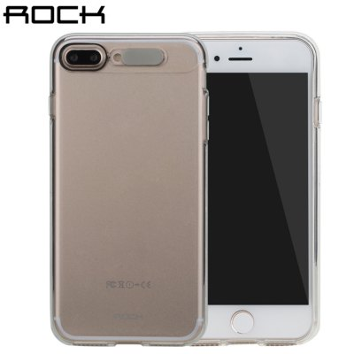 ROCK Light Tube Series Protection Case for iPhone 7 Plus