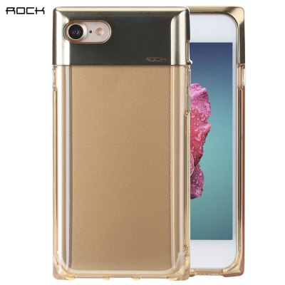 ROCK Crystal Series Protection TPU + PC Case for iPhone 7
