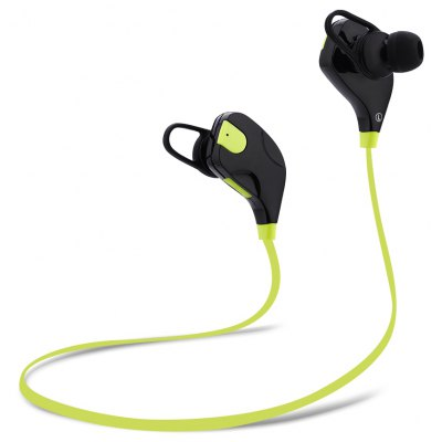 QY7S Bluetooth V4.1 Wireless Sport Earphones Headphones