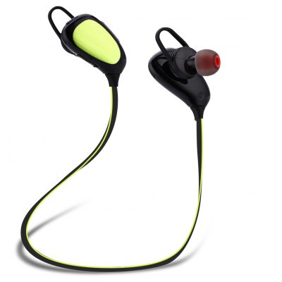 WB400 Bluetooth V4.1 Wireless Sport Earphones Headphones
