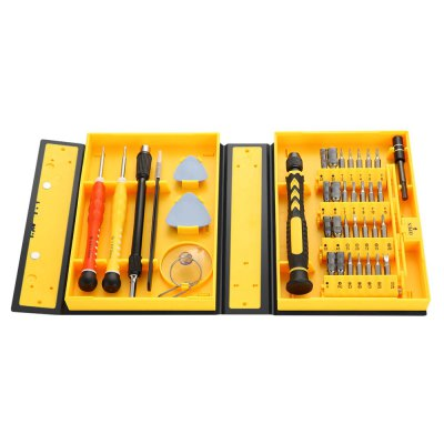 iGARDEN 38 in 1 Precision Screwdriver Set Repair Tool Kit
