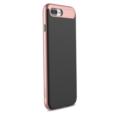 ROCK Vision Series TPU Back Cover for iPhone 7 PlusiPhone Cases/Covers<br>ROCK Vision Series TPU Back Cover for iPhone 7 Plus<br><br>Function: Anti-knock,Dirt-resistant<br>Type: Case<br>Product weight: 0.045 kg<br>Package weight: 0.105 kg<br>Package Size(L x W x H): 20.50 x 11.00 x 2.20 cm / 8.07 x 4.33 x 0.87 inches<br>Package Contents: 1 x Case