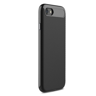 ROCK Vision Series TPU Back Cover for iPhone 7iPhone Cases/Covers<br>ROCK Vision Series TPU Back Cover for iPhone 7<br><br>Function: Anti-knock,Dirt-resistant<br>Type: Case<br>Product weight: 0.040 kg<br>Package weight: 0.100 kg<br>Package Size(L x W x H): 20.50 x 11.00 x 2.20 cm / 8.07 x 4.33 x 0.87 inches<br>Package Contents: 1 x Case