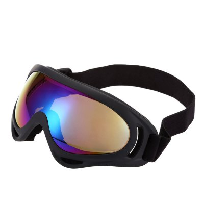 SALETU Motorcycle Outdoor Riding Goggles