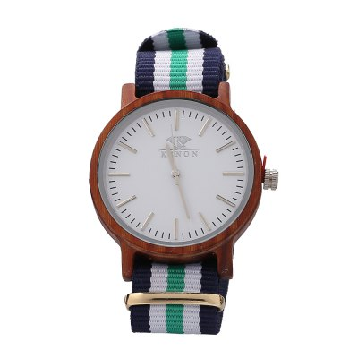 K KENON KWWT - 91 Male Quartz Watch