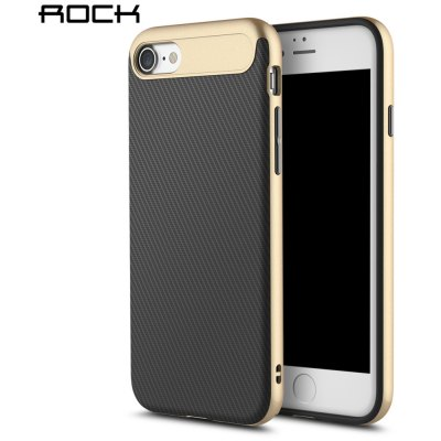 ROCK Vision Series TPU Back Cover for iPhone 7