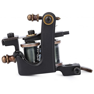 Professional Iron Top Quality Tattoo Machine Liner Gun