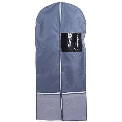 Wardrobe Garment Suit Cover Case Dust-proof Storage Bag