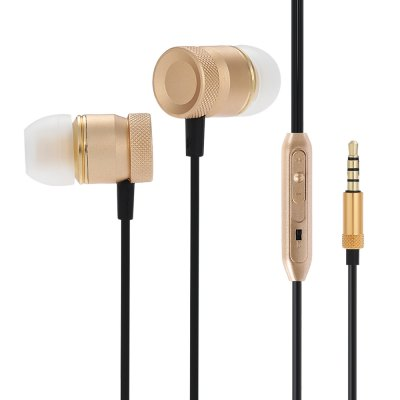 EN32 3.5MM Stereo In Ear Headphones Earphones