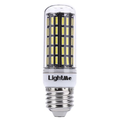 Lightme E27 7W 650LM LED Corn Bulb Light
