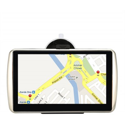 Q1 Vehicle GPS Navigation