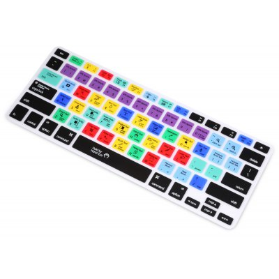 Adobe Photoshop American Keyboard Protective Film