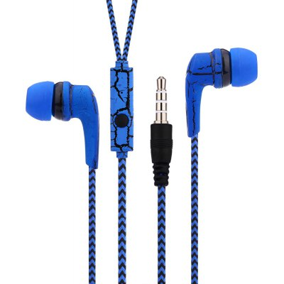 SF - A12 3.5MM Super Bass Music Earphones Headphones