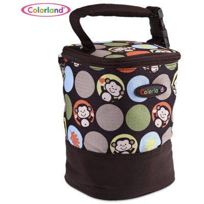 Colorland Waterproof Baby Bottle Heat Preservation Bag
