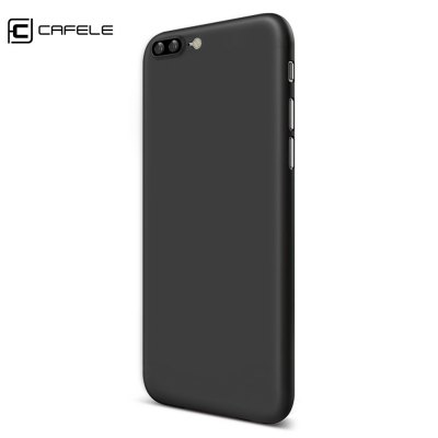 CAFELE Frosted Anti-fingerprint Back Cover for iPhone 7 Plus