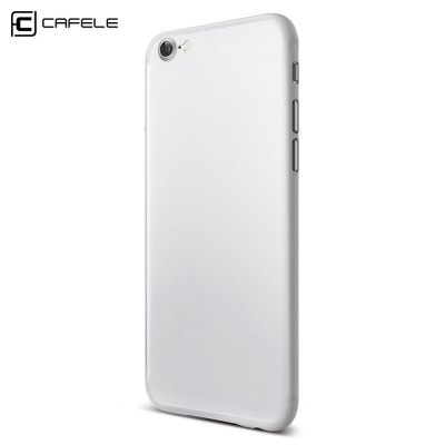 CAFELE Frosted Anti-fingerprint Back Cover for iPhone 7
