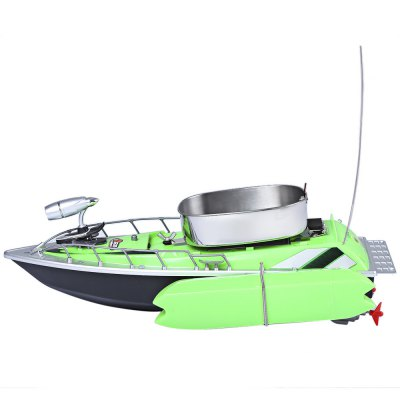 fish finder boats