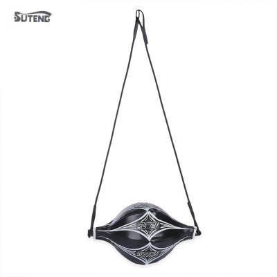Suten PU LeatherDouble End Boxing Speed Ball