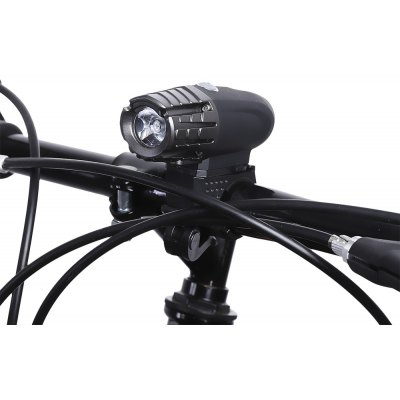 USB Rechargeable Water Resistant Bicycle Handlebar Lamp