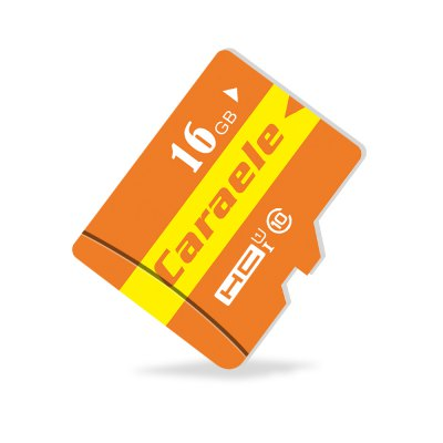 Caraele TF / Micro SD Card Class 10 UHS-I Storage Device