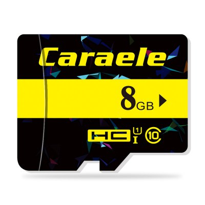 Caraele Multi-storage XC Class 10 UHS-I TF / Micro SD Memory Card