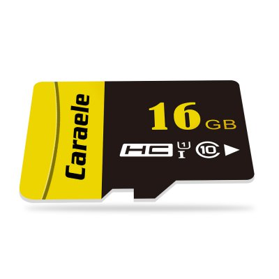Caraele TF / Micro SD Card Storage Device