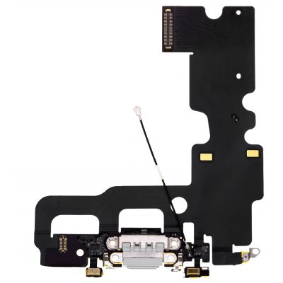 USB Charging Port Flex Cable Ribbon for iPhone 7