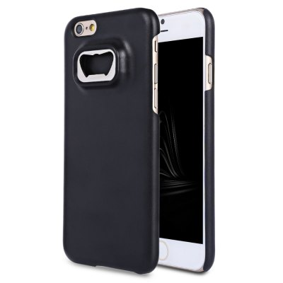 Multifunctional Back Case Cover with Settled Bottle Opener for iPhone 6 / 6S