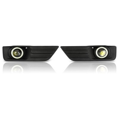 Pair of LED Foglight Grille for Ford Focus