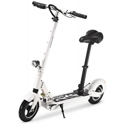 GBtiger A3S Electric Scooter Two-wheel Board with Seat