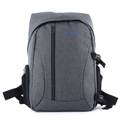 PROWELL DC21439 Photography DSLR Camera BackpackCamera Bags<br>PROWELL DC21439 Photography DSLR Camera Backpack<br><br>Package Contents: 1 x Backpack<br>Package Size(L x W x H): 30.00 x 21.00 x 16.00 cm / 11.81 x 8.27 x 6.3 inches<br>Package weight: 1.000 kg<br>Product Size(L x W x H): 29.00 x 20.00 x 45.00 cm / 11.42 x 7.87 x 17.72 inches<br>Product weight: 0.930 kg
