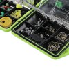 best HENGJIA Fish Bait Tackle Storage Box with Accessories