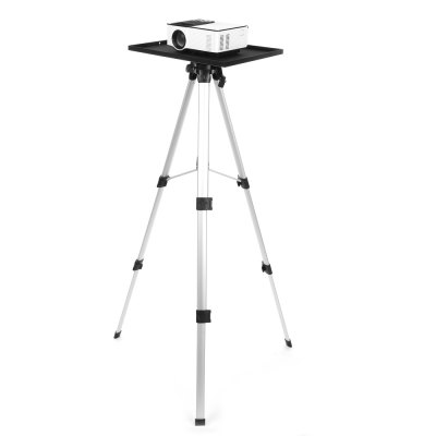 HY Professional Projector Tripod Mount Holder Stand