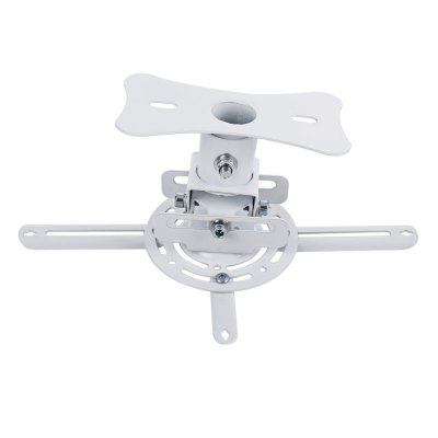 HY 12cm Adjustable Ceiling Projector Mount
