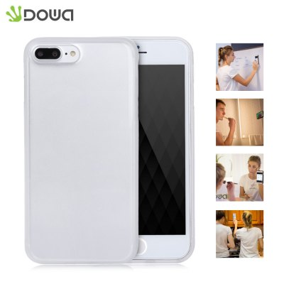 DOWA Magical Anti-Gravity Adsorbable Case for iPhone 7 Plus