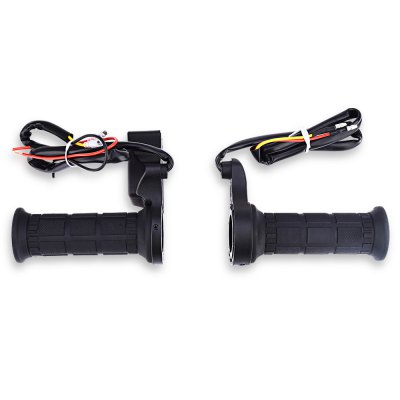 Pair of WUPP Electric Heating Handle
