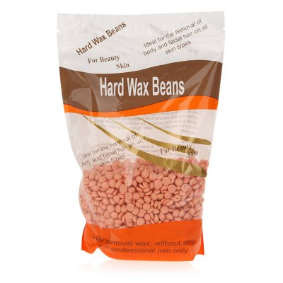 300g Depilatory Body Hair Epilation Removal Solid Wax Beans